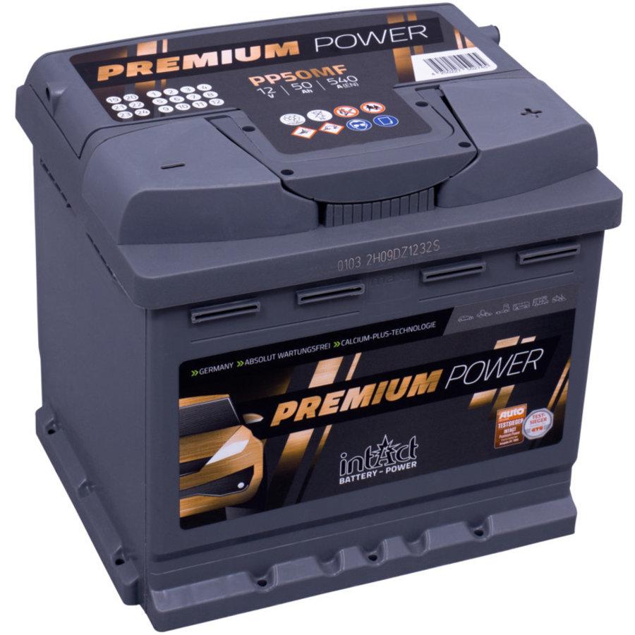 Intact Premium-Power 12V 50Ah-1