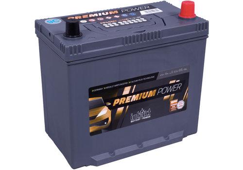 Intact Premium-Power 12V 45Ah ASIA