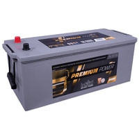 Intact Premium-Power 12V 180Ah