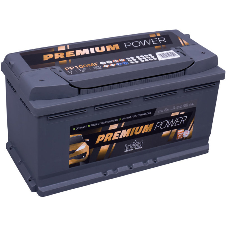 Intact Premium-Power 12V 100Ah-1