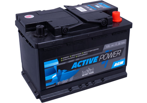 Intact Active-Power AGM 12V 70Ah