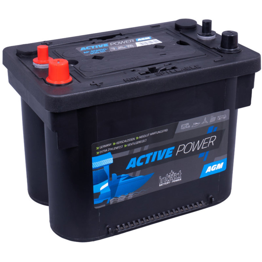 Intact Active-Power AGM 12V 50Ah-1
