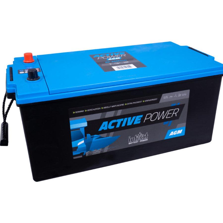 Intact Active-Power AGM 12V 240Ah-1