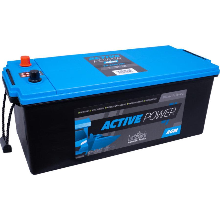 Intact Active-Power AGM 12V 180Ah-1