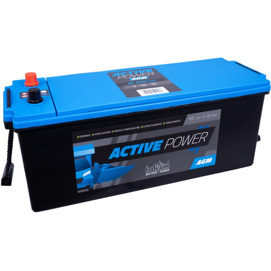 Intact Active-Power AGM 12V 140Ah-1