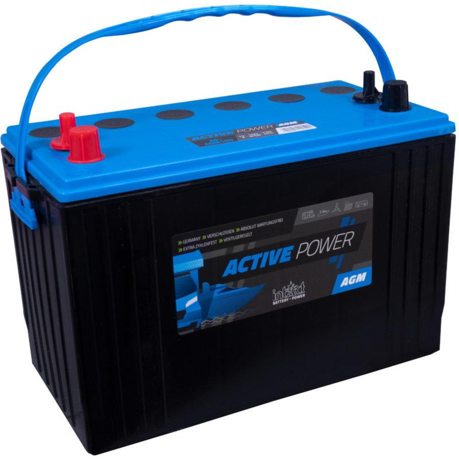 Intact Active-Power AGM 12V 100Ah-1