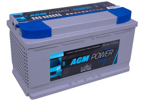 Intact AGM-Power 12V 90Ah