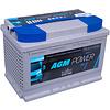 Intact Intact AGM-Power 12V 65Ah