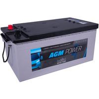 Intact AGM-Power 12V 200Ah