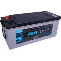Intact AGM-Power 12V 180Ah