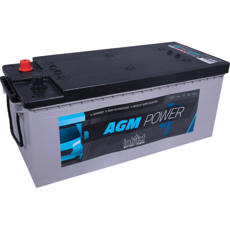 Intact AGM-Power 12V 180Ah-1