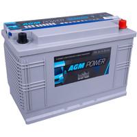 Intact AGM-Power 12V 100Ah