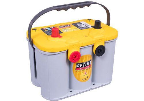 Optima Yellowtop YTU-4.2L 12V 55Ah