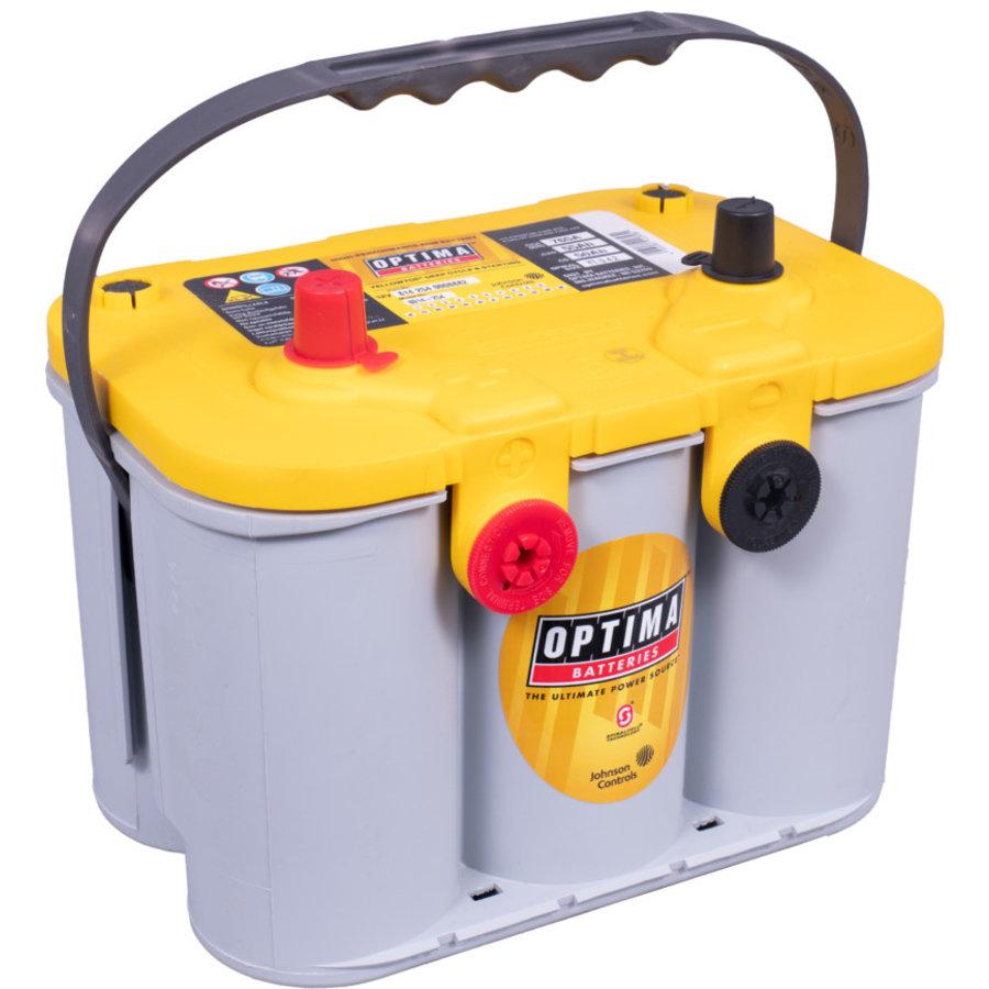 Optima Yellowtop YTU-4.2L 12V 55Ah-1