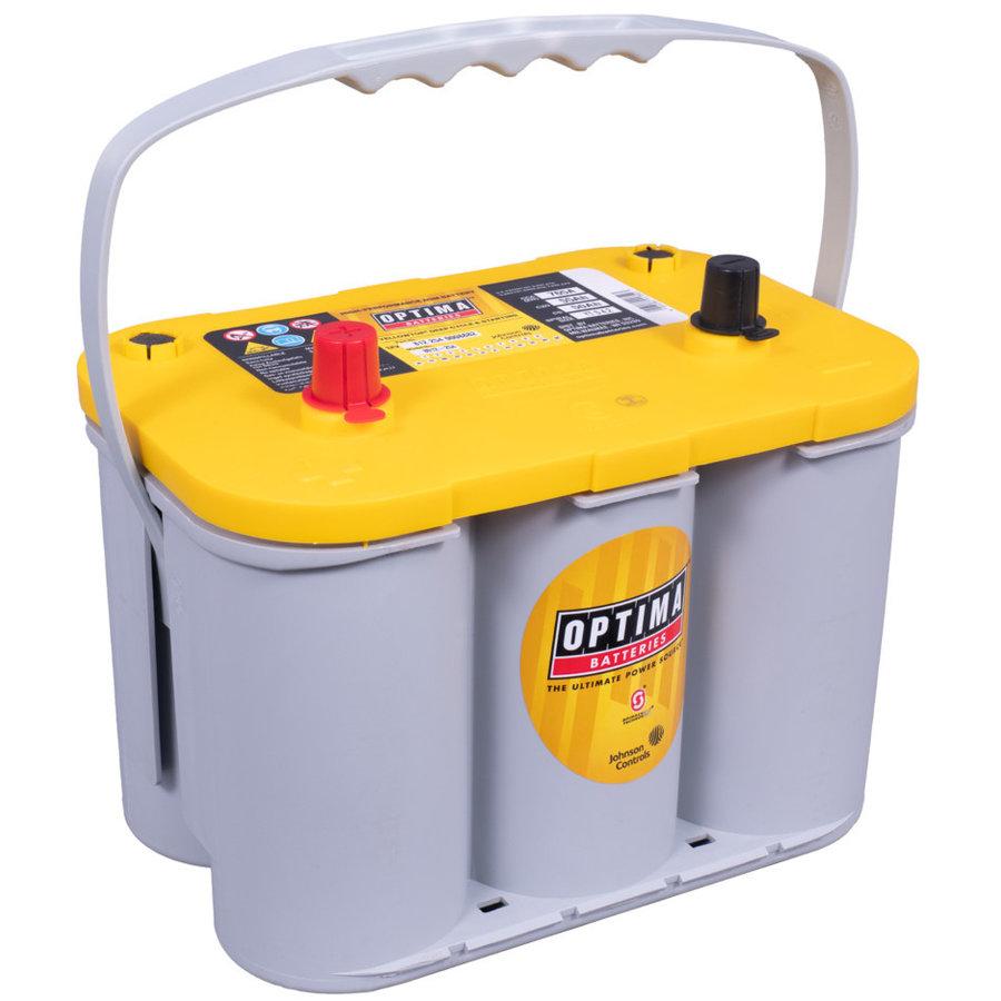 Optima Yellowtop YTS-4.2L 12V 55Ah-1