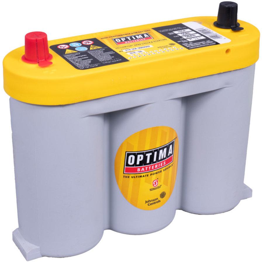 Optima Yellowtop YT6V-2.1L 6V 55Ah-1