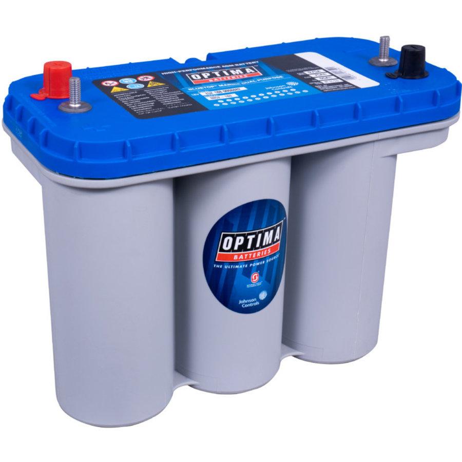 Optima Bluetop BTDC-5.5L 12V 75Ah-1