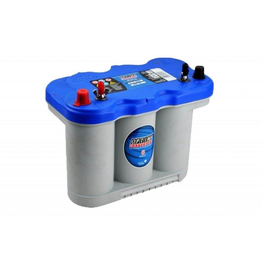 Optima Bluetop BTDC-5.0L 12V 66Ah-1