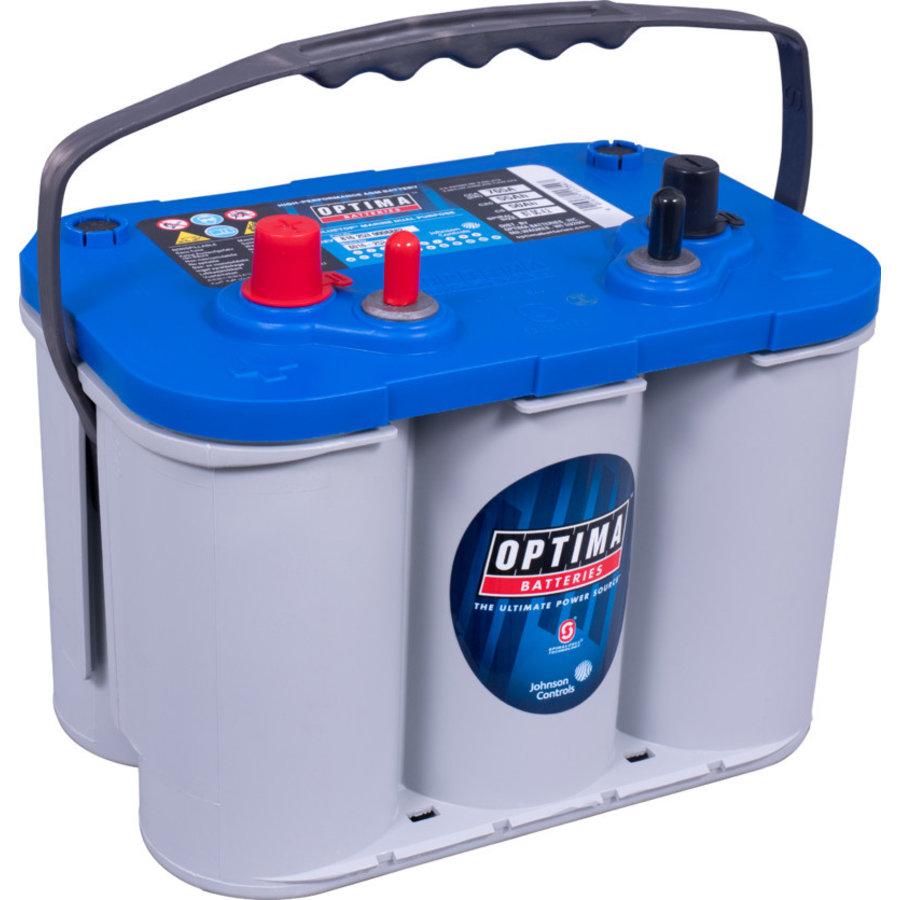 Optima Bluetop BTDC-4.2L 12V 55Ah-1