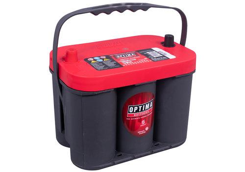 Optima Redtop RTC-4.2L 12V 50Ah