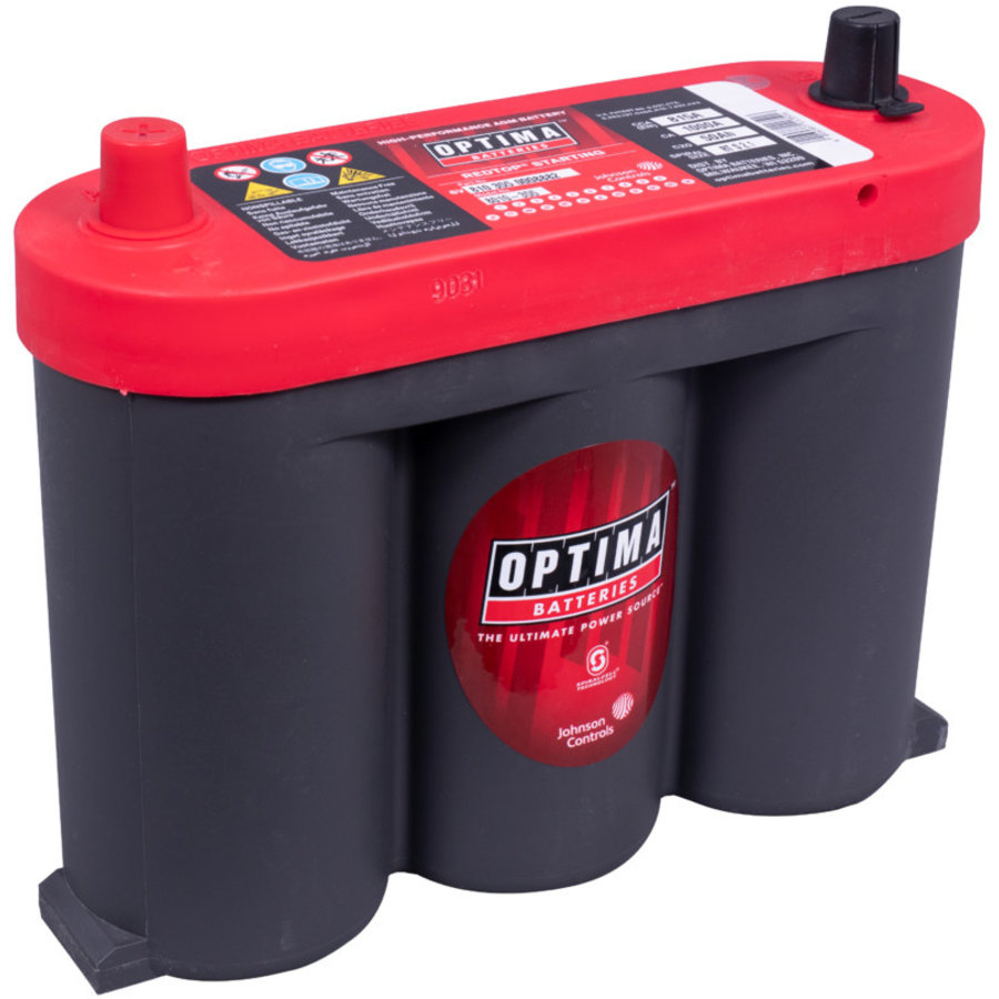 Optima Redtop RT6V-2.1L-S 6V 50Ah-1