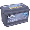 Exide Exide Premium EA722 12V 72Ah