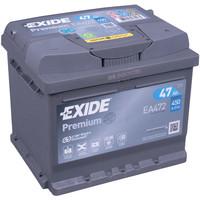 Exide Premium EA472 12V 47Ah