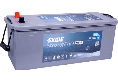 Exide Expert EE1403 12V 140Ah