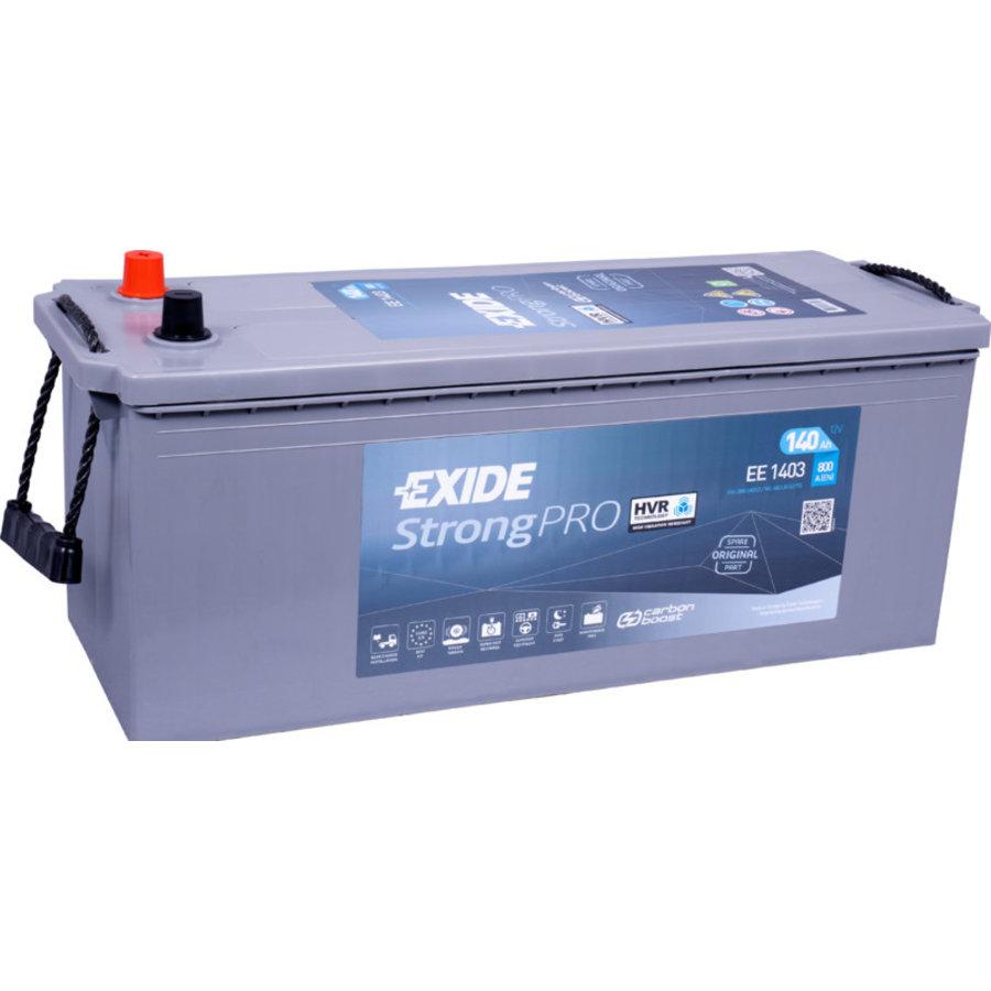 Exide Expert EE1403 12V 140Ah-1
