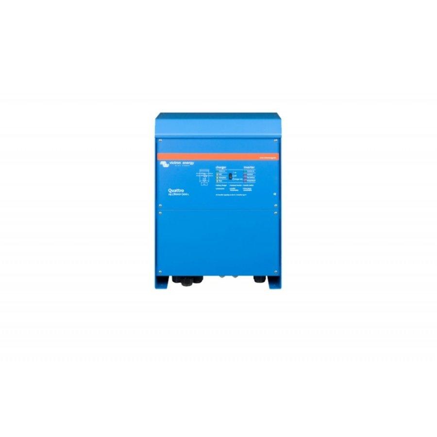 VICTRON Quattro 24/8000/200-100/100-1