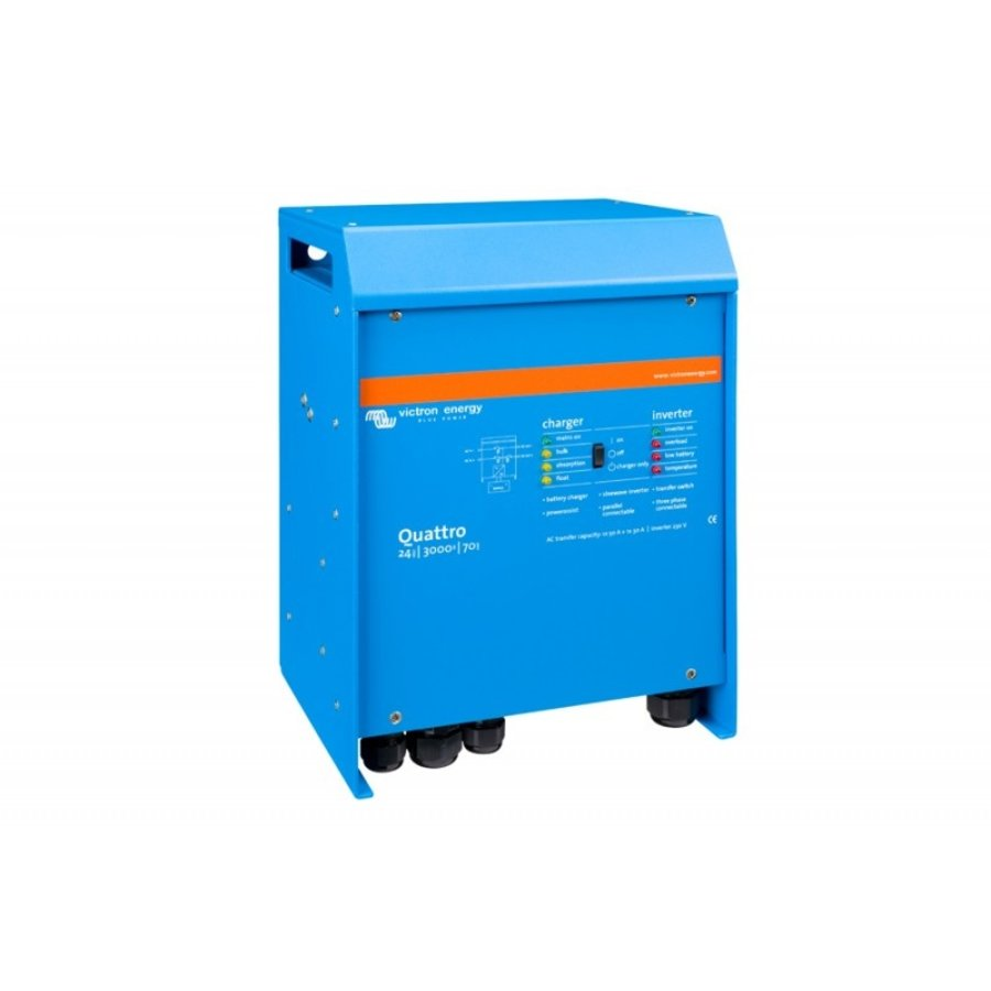VICTRON Phoenix Inverter C 12/1600-1