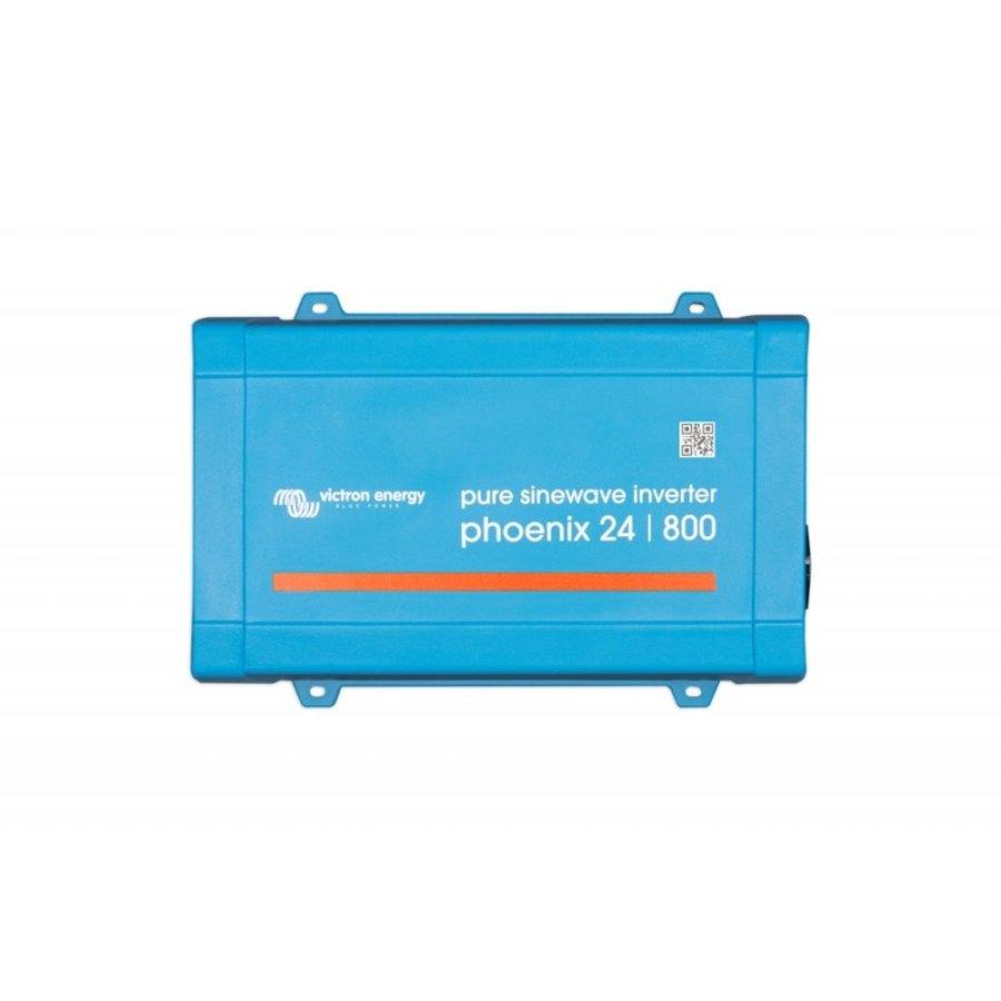 VICTRON Phoenix Inverter 24/800-1
