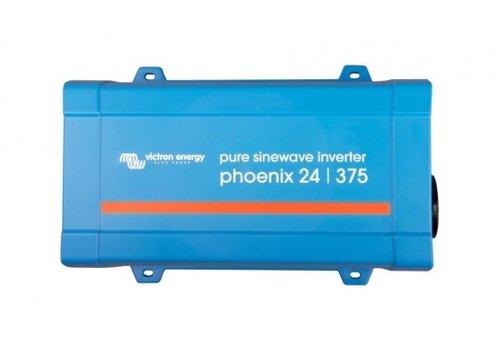 VICTRON Phoenix Inverter 12/375 SCHUKO