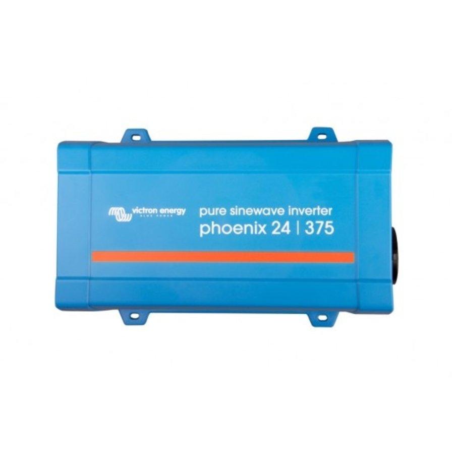 VICTRON Phoenix Inverter 12/375 SCHUKO-1