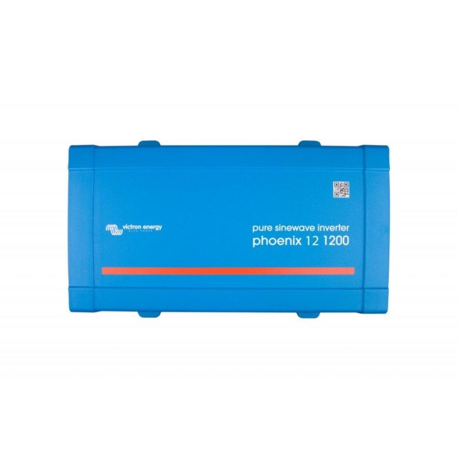 VICTRON Phoenix Inverter 12/1200 VE.DIRE-1