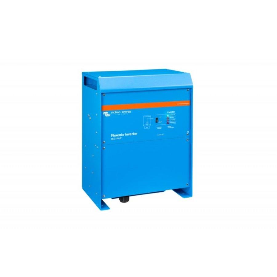 VICTRON MultiPlus 24/5000/120-100 230V-1