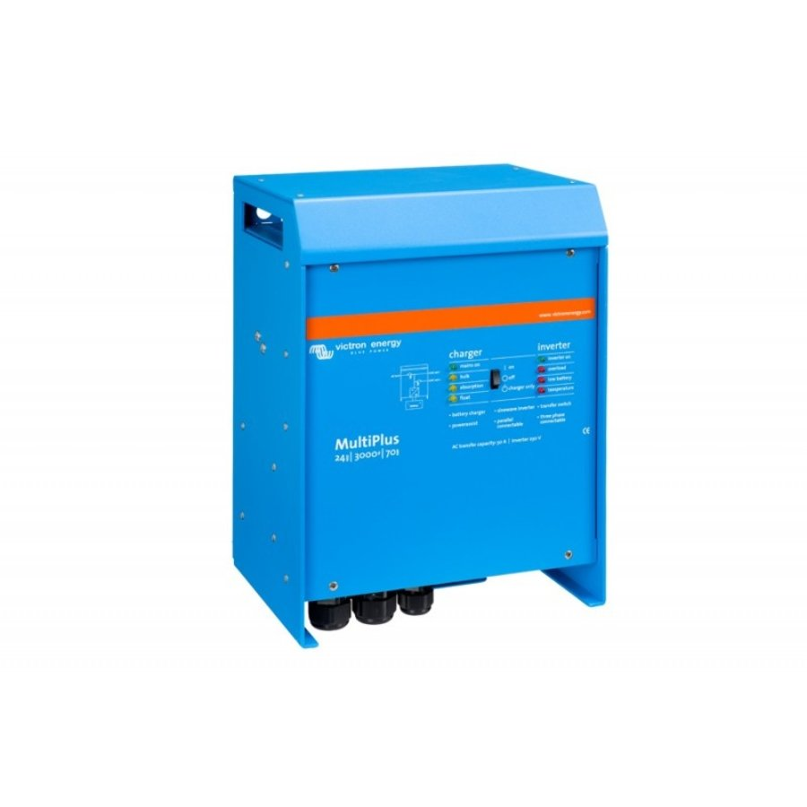 VICTRON MultiPlus 24/3000/70-16-1