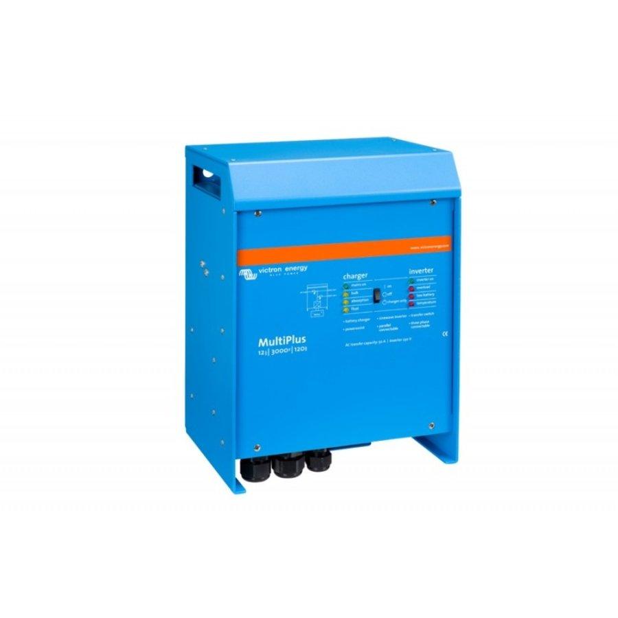 VICTRON MultiPlus 12/3000/120-16 230V-1