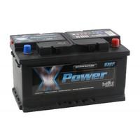 Intact X-Power 12V 80Ah