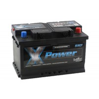 Intact X-Power 12V 70Ah