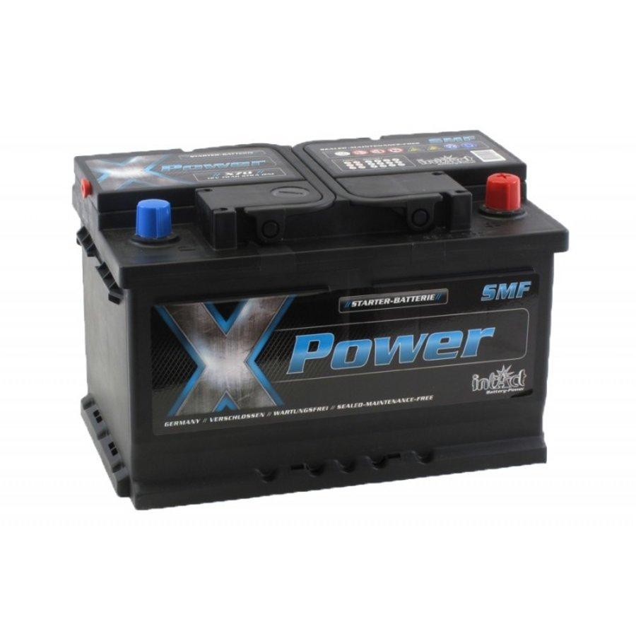Intact X-Power 12V 70Ah-1
