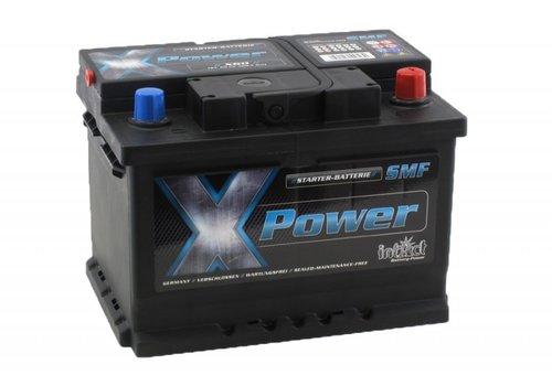 Intact X-Power 12V 60Ah