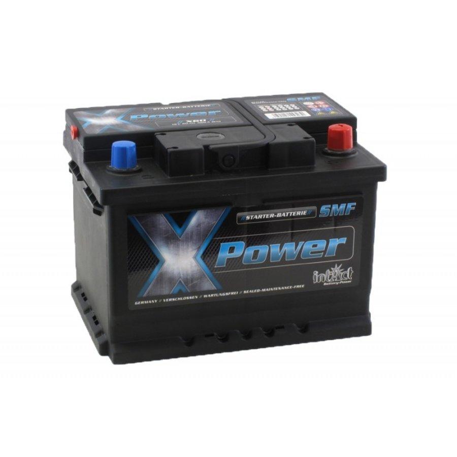 Intact X-Power 12V 60Ah-1