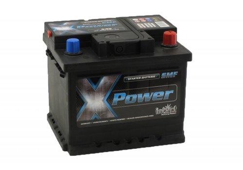 Intact X-Power 12V 45Ah