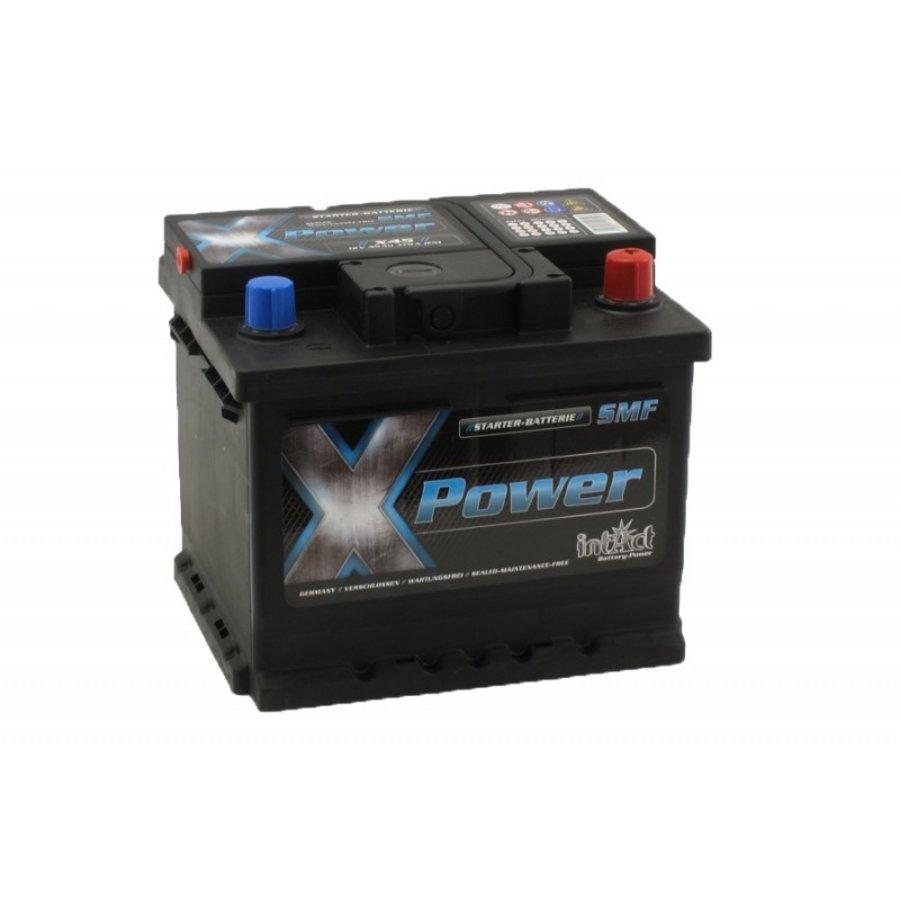 Intact X-Power 12V 45Ah-1