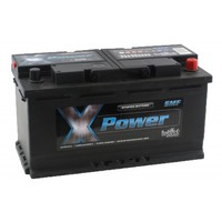 Intact X-Power 12V 100Ah