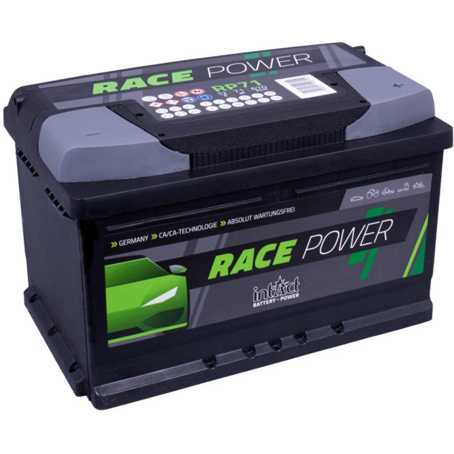Intact Race-Power 12V 71Ah-1