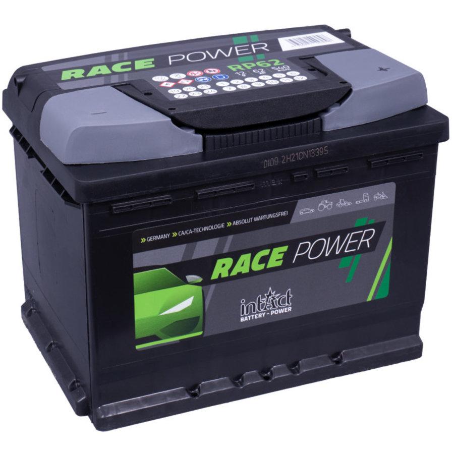 Intact Race-Power 12V 62Ah-1