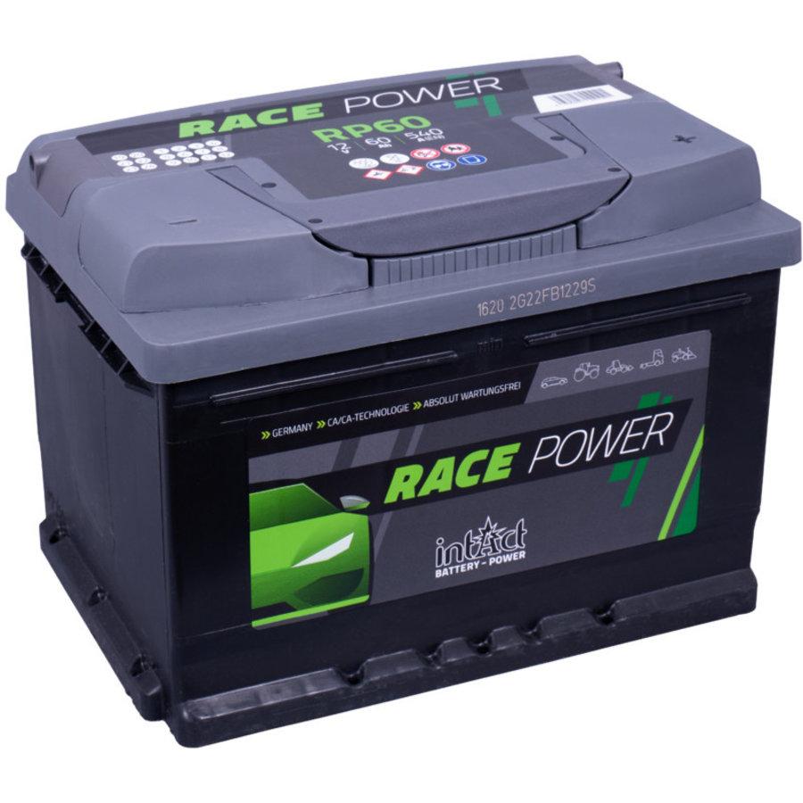 Intact Race-Power 12V 60Ah-1