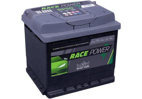 Intact Race-Power 12V 50Ah